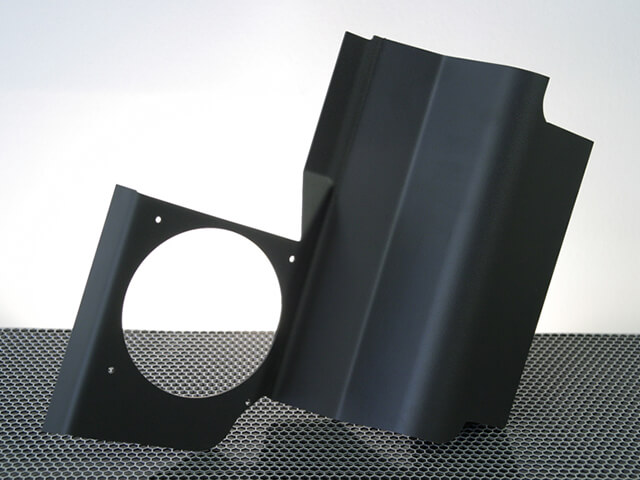 Custom CNC Precision Machining