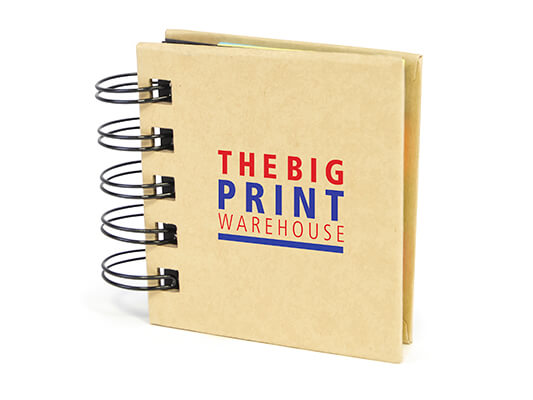 Corporate Printed Marketing Products
