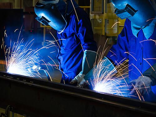 Stainless Steel Fabricators Edinburgh