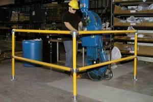 Kwik Kit - Safety Railing