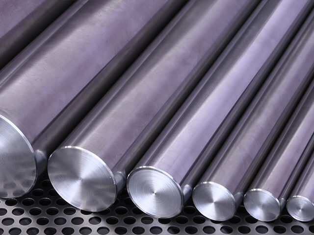 Precision Ground Linear Bars Cut to Size