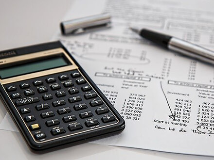 Tax and VAT Advice