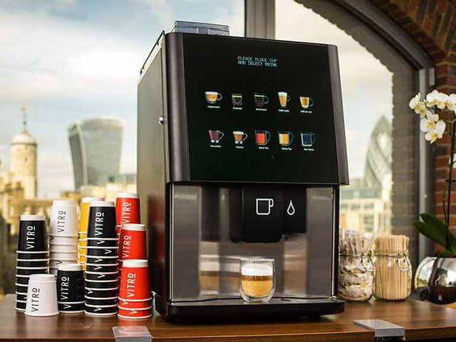 Small Coffee Machines