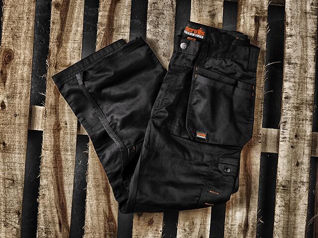 Scruffs 3D Work Trousers