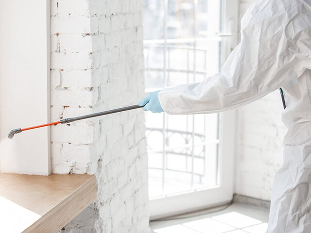 Commercial Disinfection