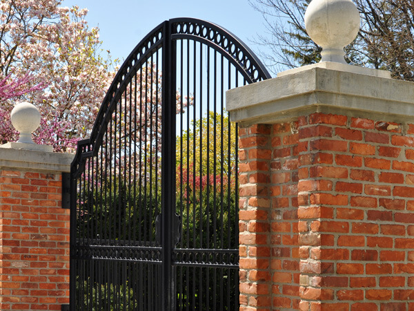 Electric Gate Installations Surrey