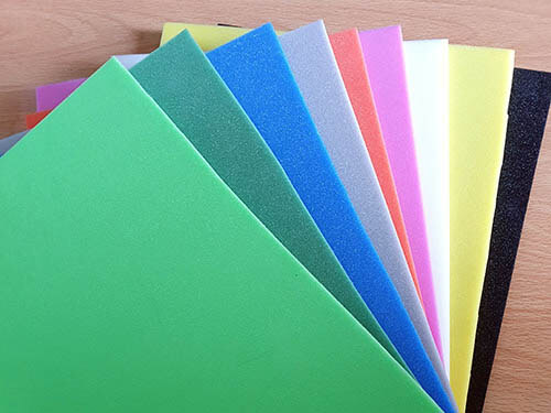 Solid Rubber Sheeting