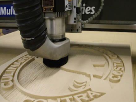 CNC Engraving Services