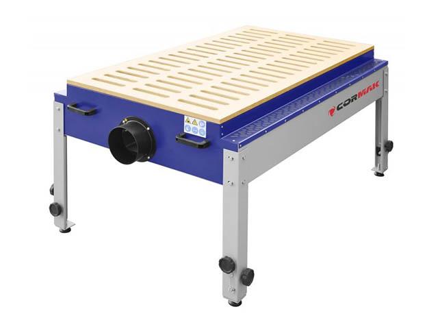 Downdraft Sanding Tables
