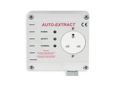 Auto Extraction Controllers