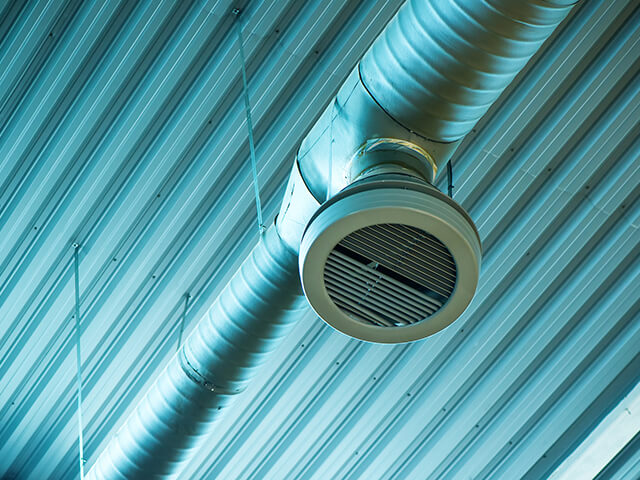 Air Pipework Services