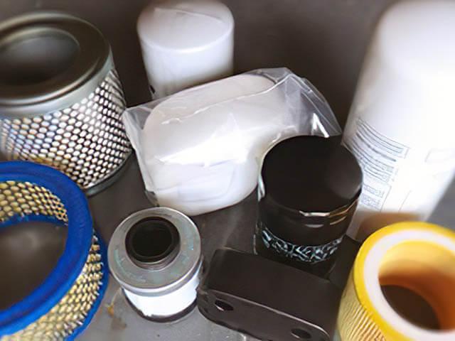 Compressor Servicing & Repairs