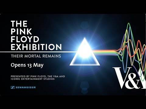 Project completes ahead of major Pink Floyd show