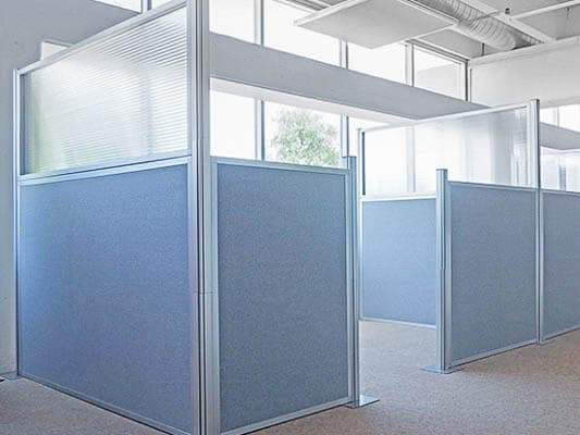 Cubicles & Workstations