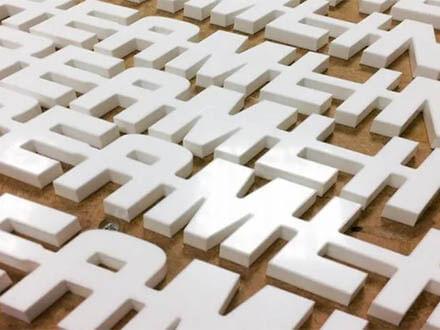 Plastic CNC Precision Machining