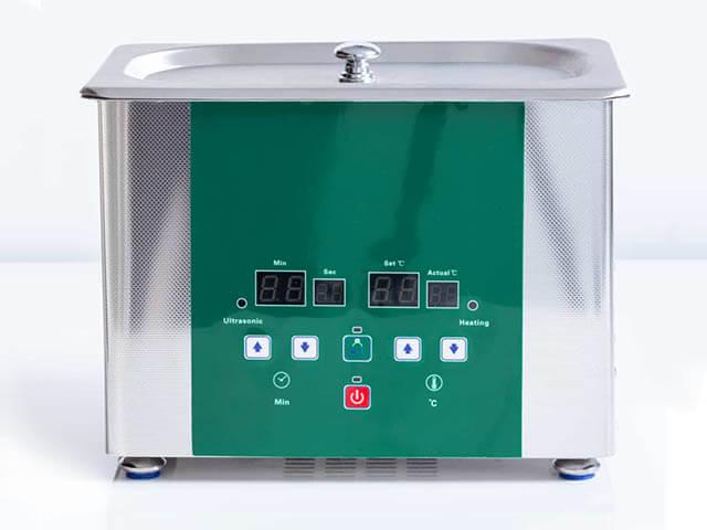 Ultrasonic Cleaner Maintenance
