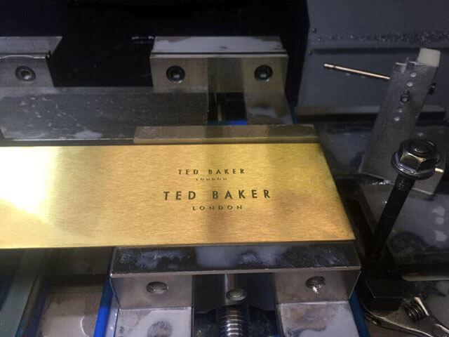Bespoke Precision Engineering