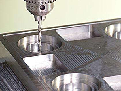 Tooling Fabrication