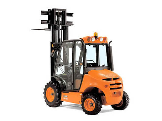 Ausa C150H Forklift