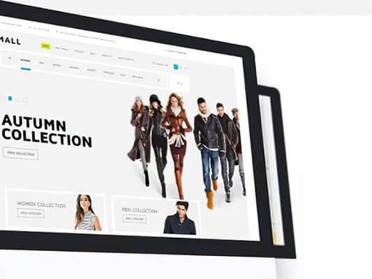 Ecommerce Website Agency
