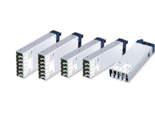 Modular and Configurable Power Supplies