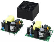 PCB Mount Power Supplies