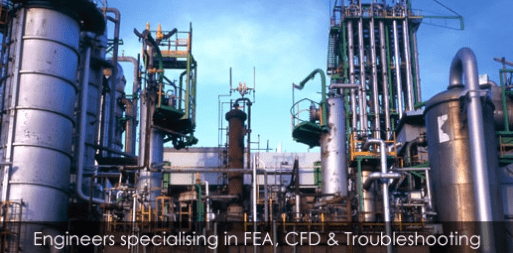 Mechanical Engineering Consultants