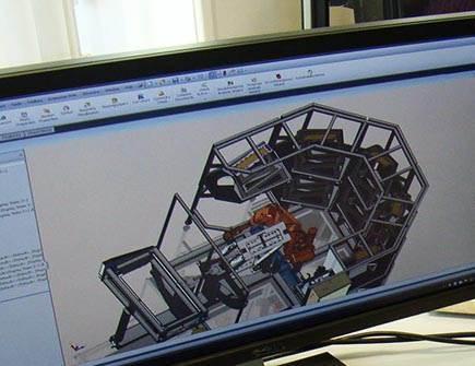 Custom Automation Design Consultancy
