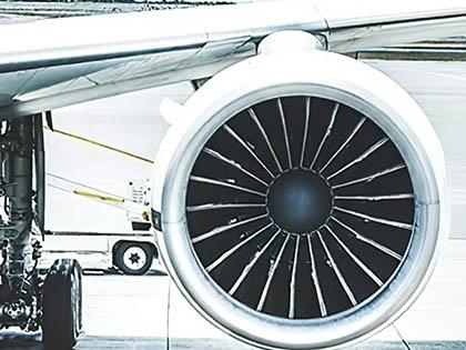 Coating for Aerospace