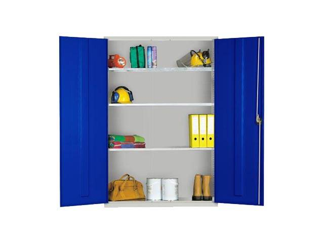Extra Wide Cupboards