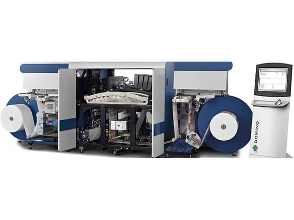 Digital UV Inkjet Printing