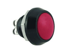 Anti-Vandal Push Button Switch
