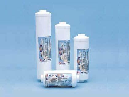 K Series Water Filters