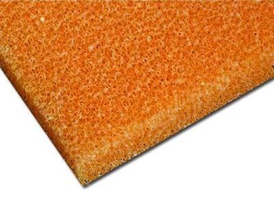 Sponge & Foam