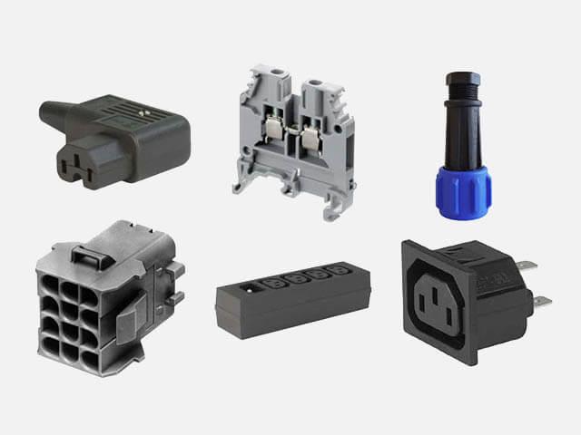 Electrical Connectors Supplier