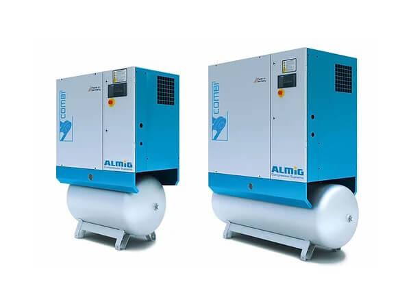 ALMiG Air Compressors