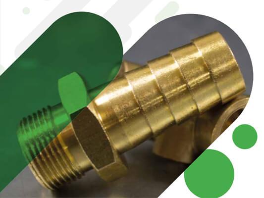 Industrial Hosetails Adaptors