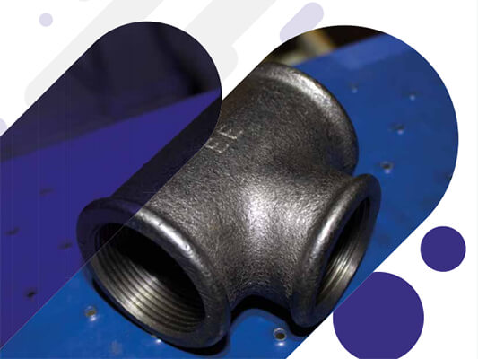 Malleable Pipe and Fittings