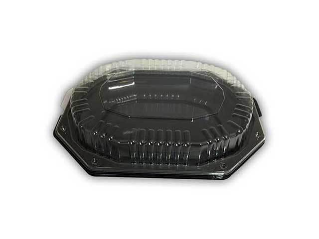 Octagonal Platters