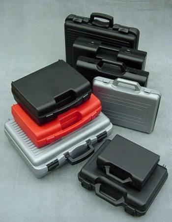 Injection Moulded Polypropylene Cases