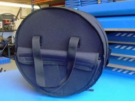 Bespoke Stitched Padded Bags
