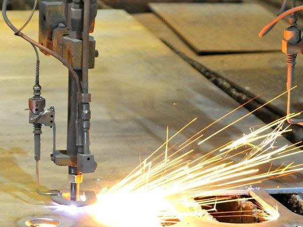Industrial Metal Services