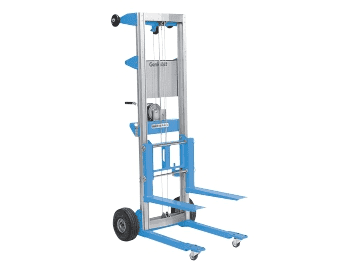 Portable Material Lifts