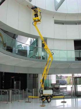 Main image for Facelift Access Hire (East London)