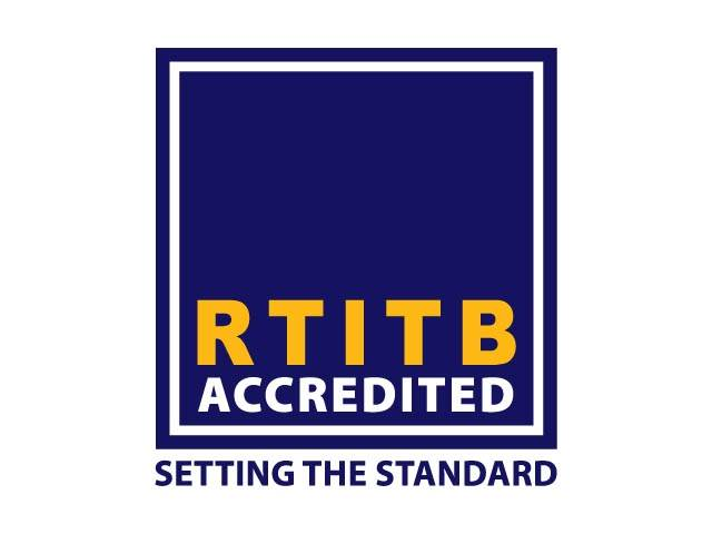 Wallace is accredited with RTITB  ITSSAR