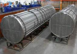 Chemical Process Vessels