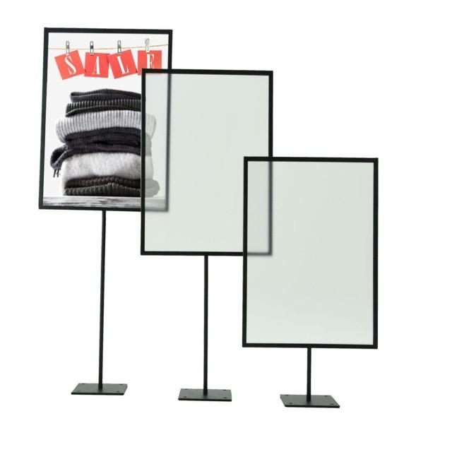 Retail displays POS display systems