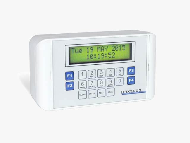Proximity Card / Fob Terminals