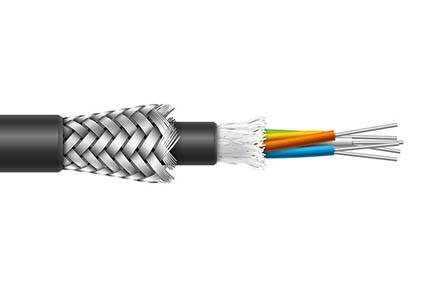 Umbilical Cables for Pipe Inspection Equipment