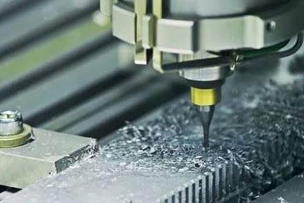 Metal and Plastic CNC Machining
